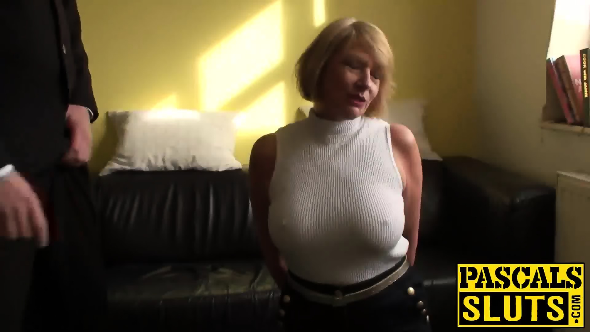 sexy mature slut amy needs a rough pounding with a big cock - eporner