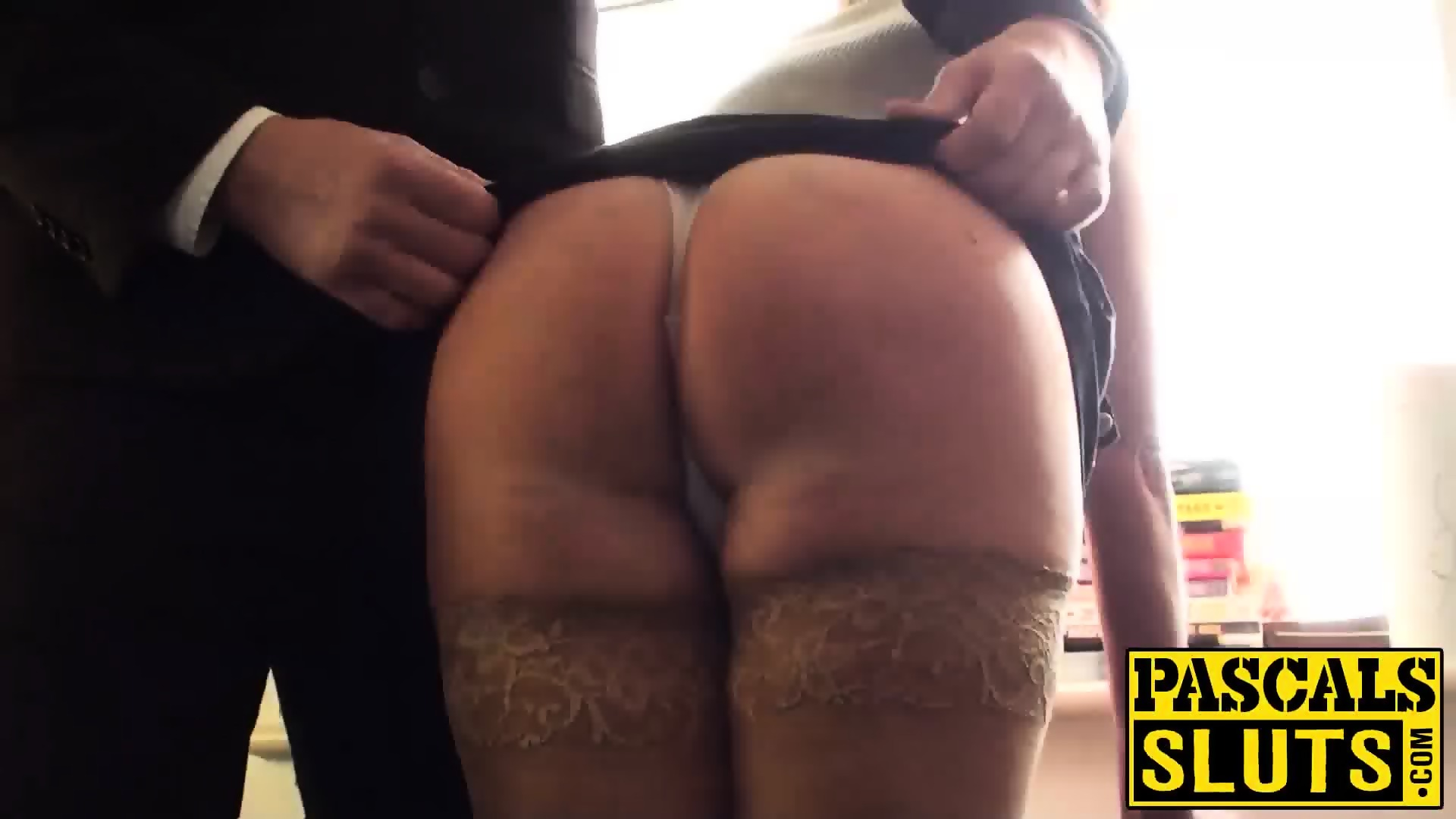 Sexy Mature Slut Amy Needs A Rough Pounding With A Big Cock Amy