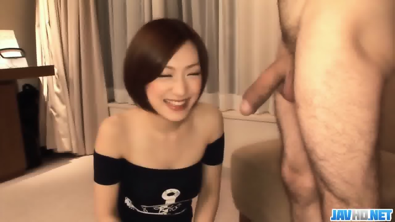 Subtitles japanese babe nene iino suck dick 5