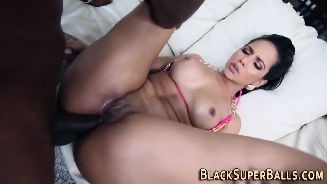 black ebony por
