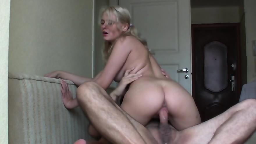 Huge Orgasm Porn