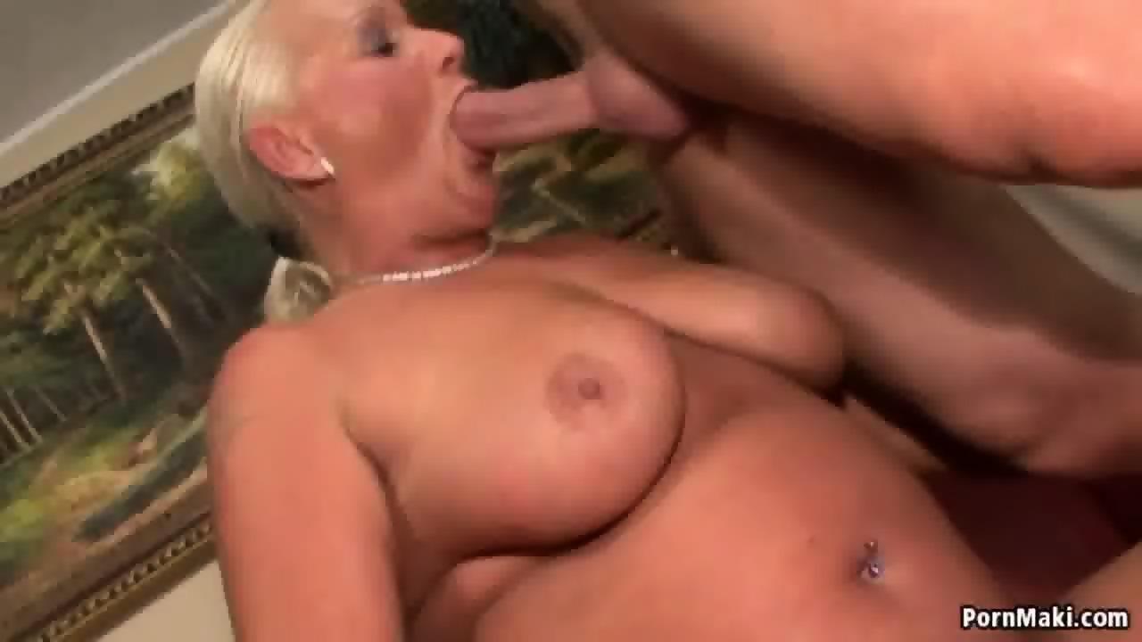 granny anal - eporner