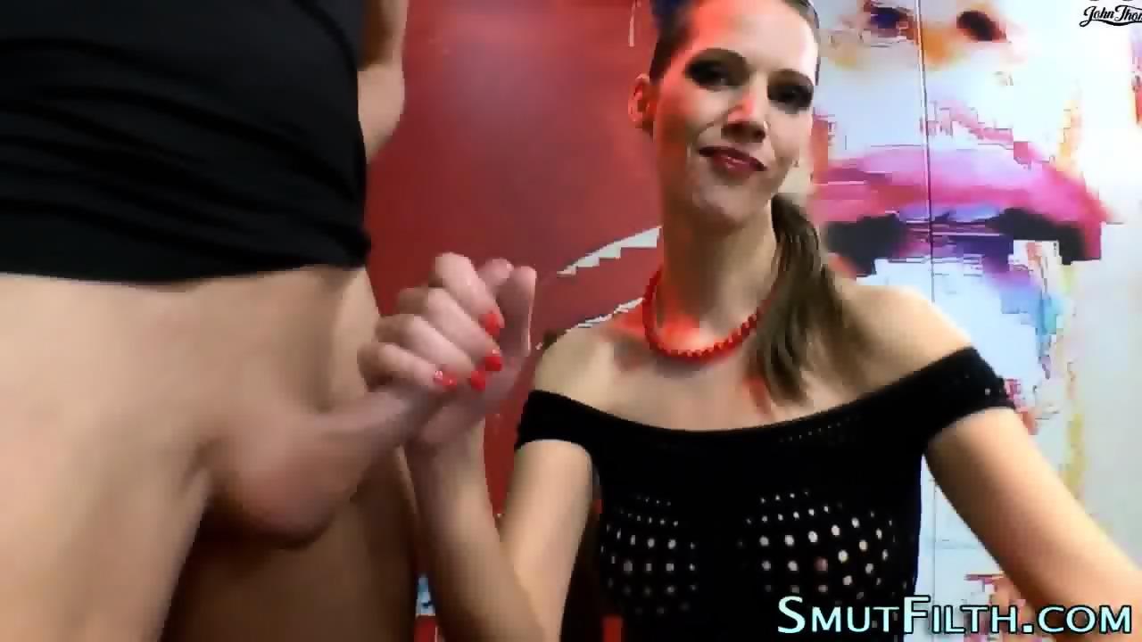 Kristina fey nude pics