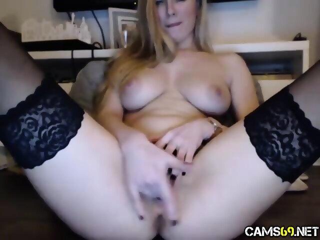 Webcam stockings