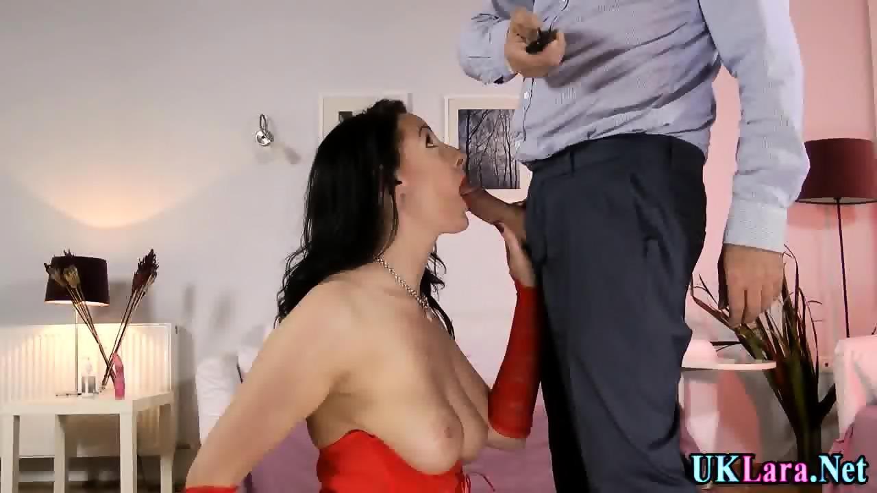 Wife full of cum photos