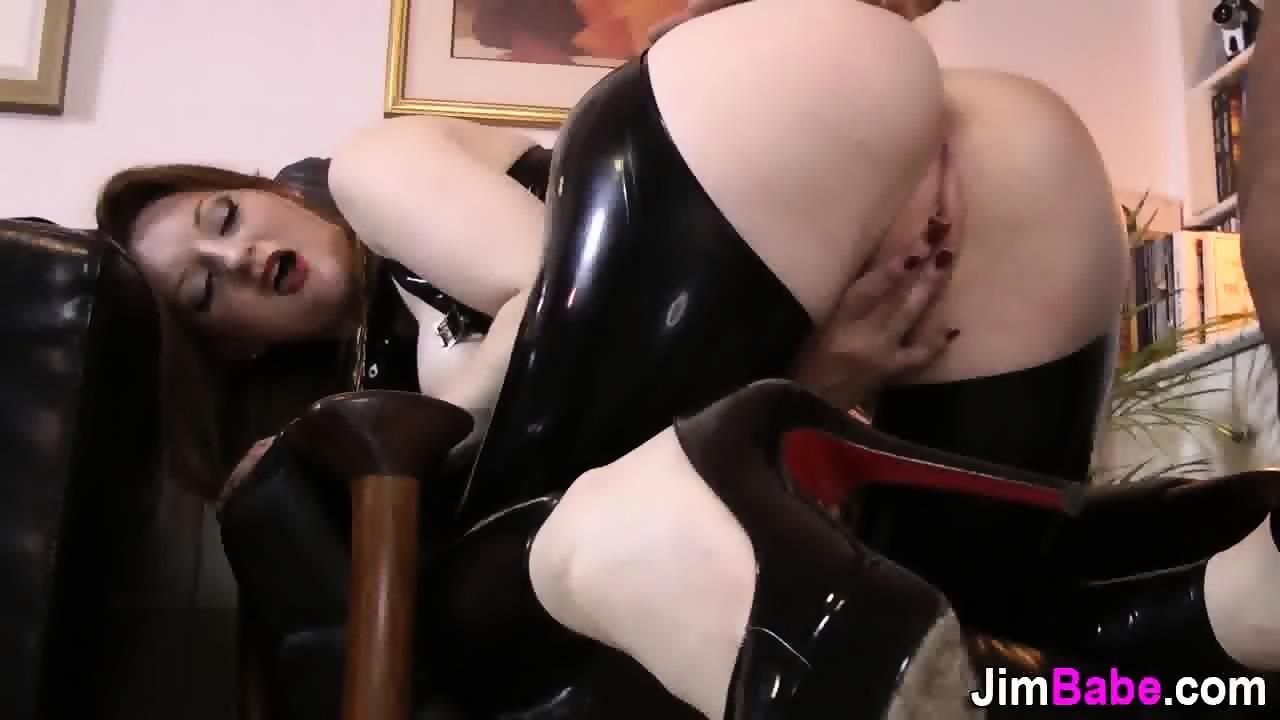 mobile porn video Erotica reading the forbidden style
