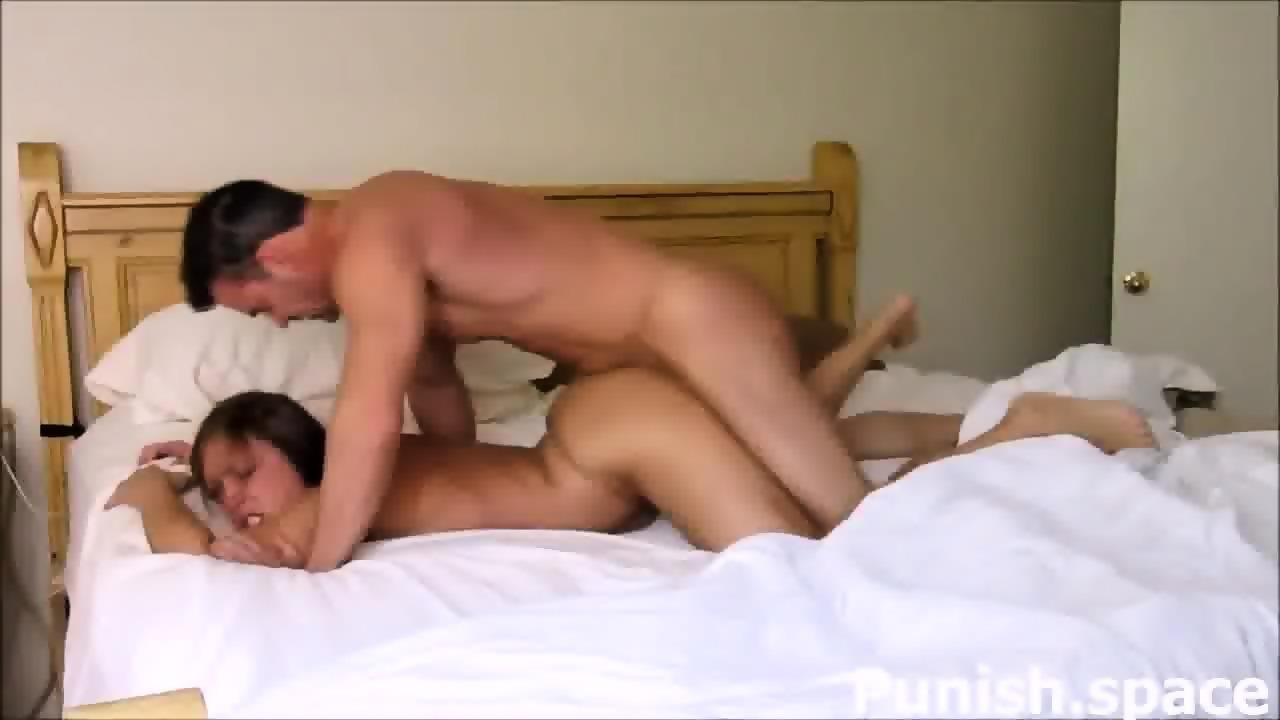 Hot milf rough sex