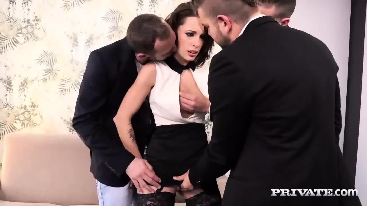 double anal pornos privat