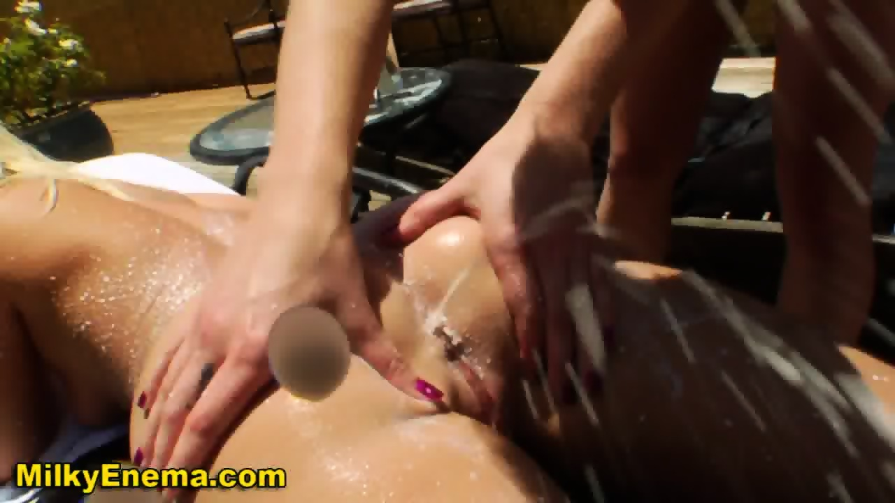 Lesbian milk squirting all
