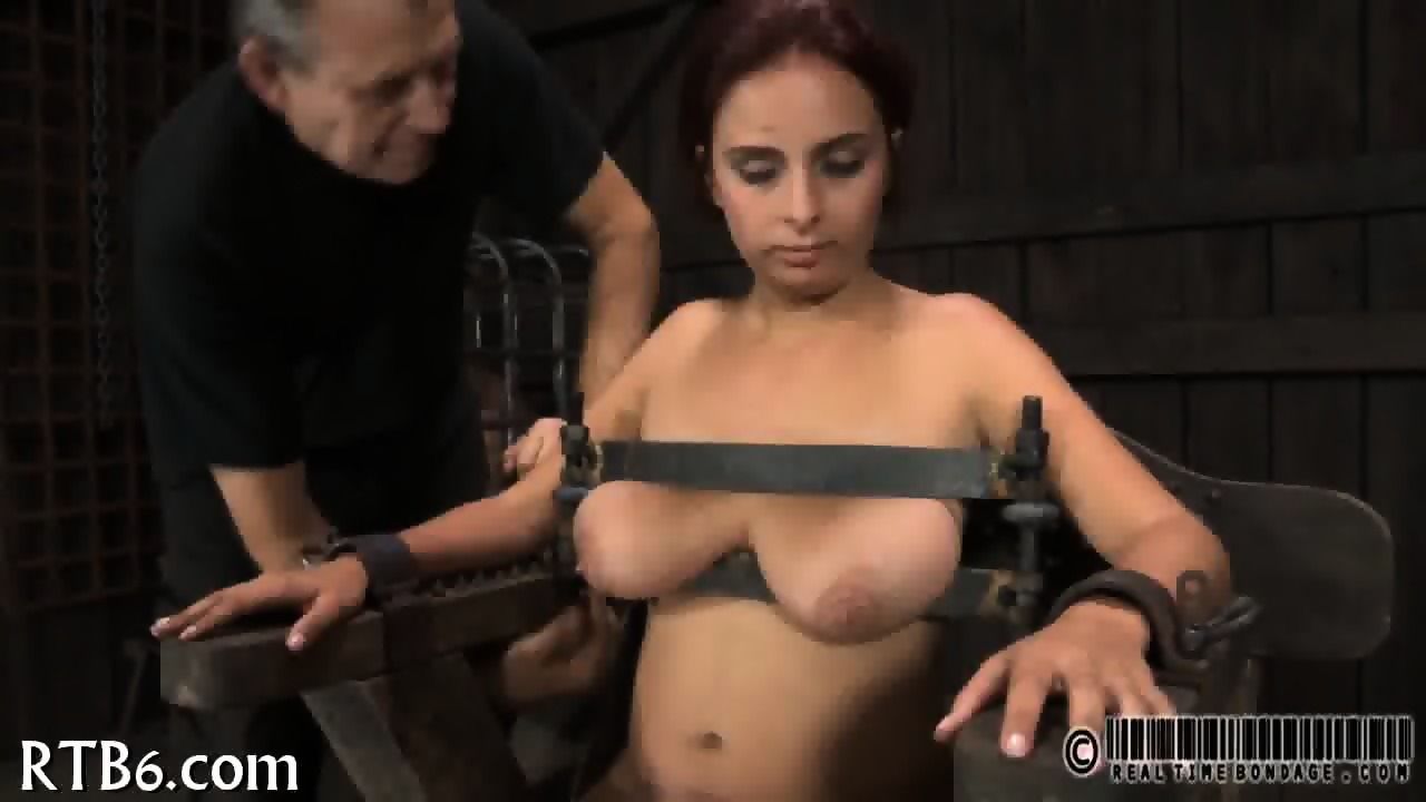 Two busty whores fisting together outdoors