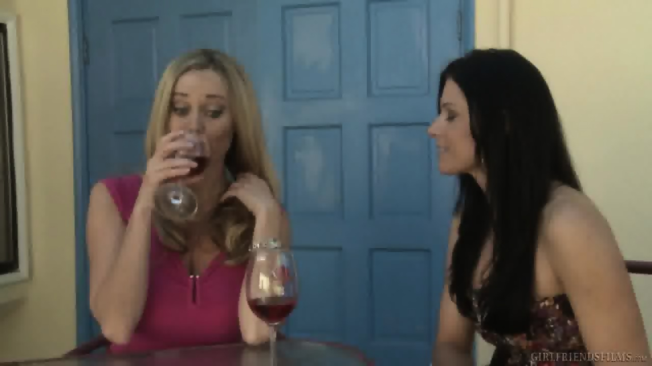 India Summer Lesbian Ideal india summer and anita dark ultra hot mature lesbians - eporner