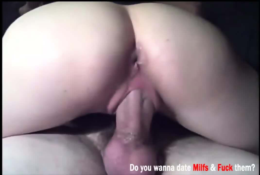 Wife fucks with three blacks in front of her husband - 1 part 9