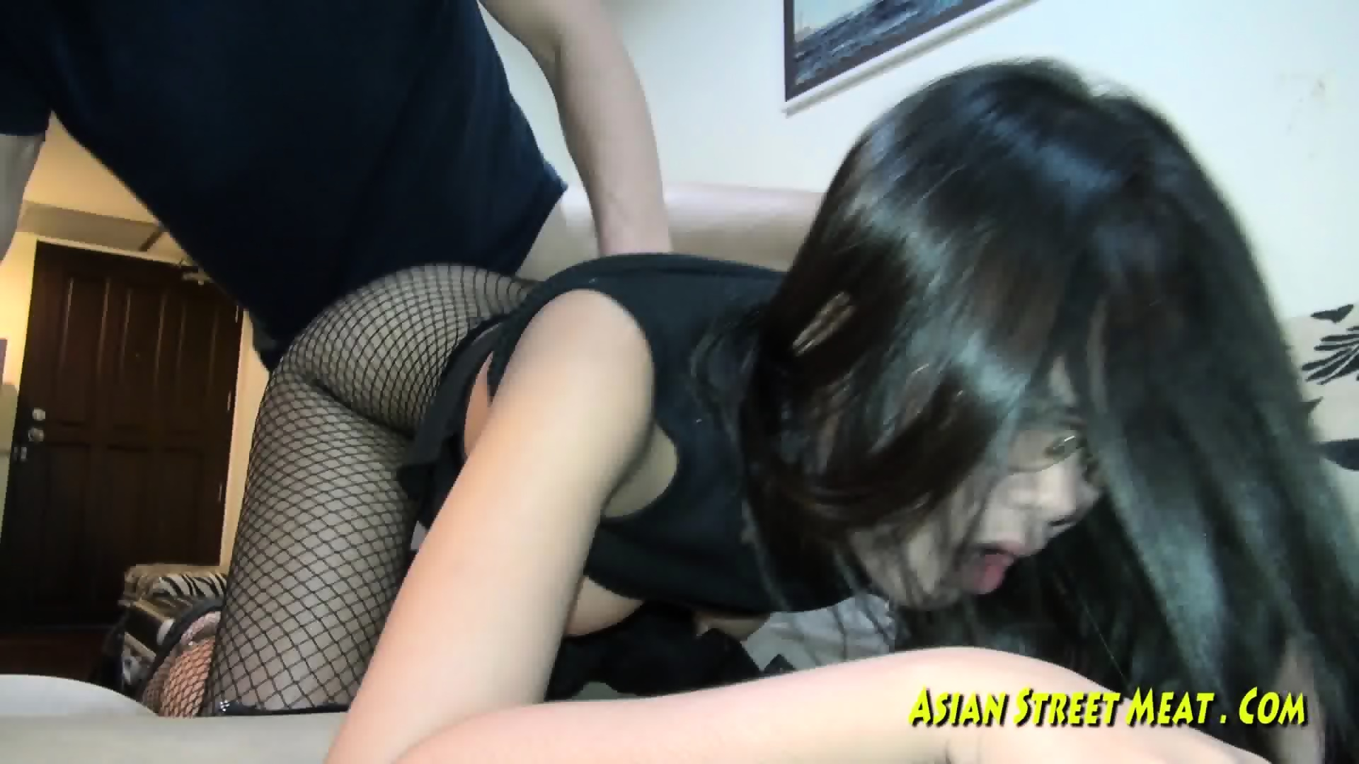 Abigaile johnson creampie