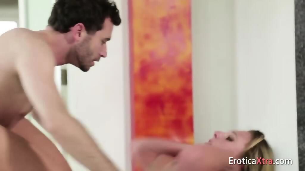 Sexy Classy Couple Erotic Love Making Scene 4