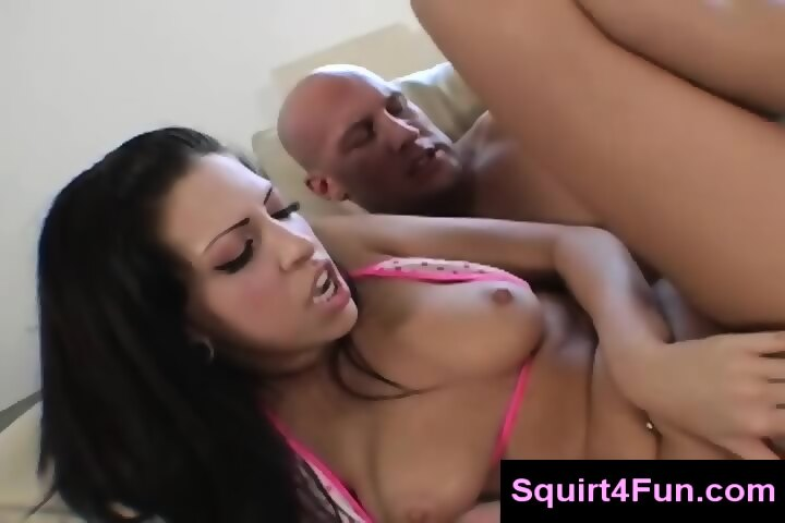 Double stuffing porn