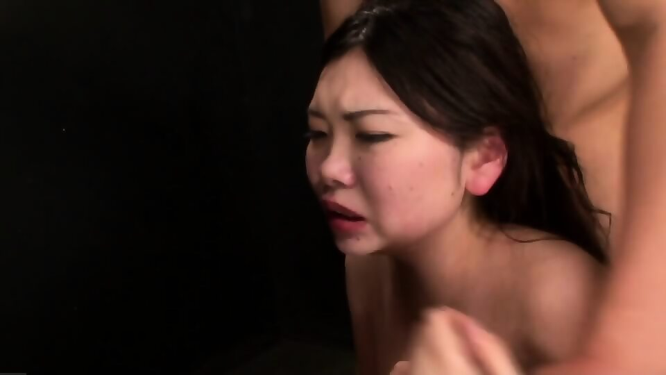 Girl Deepthroat Gagging Vomit Puke Puking Vomiting Barf - scene 12
