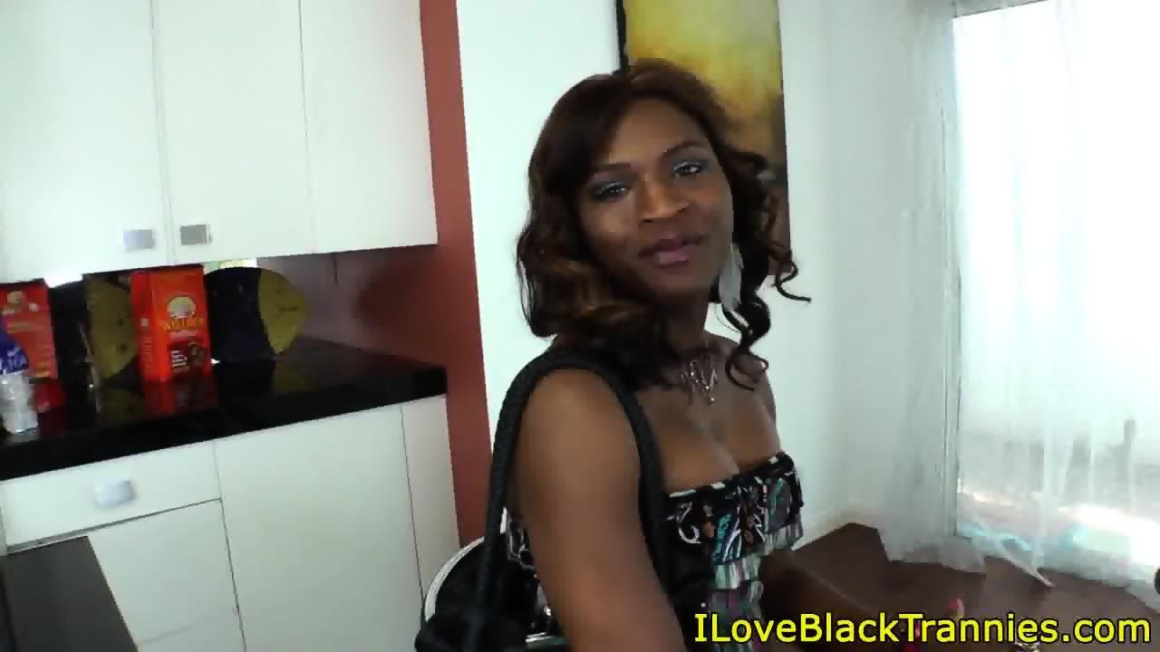 Tiffany brunnete anal