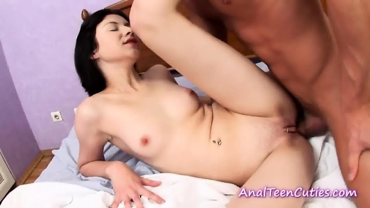 Teen Pussy Pump Creampie
