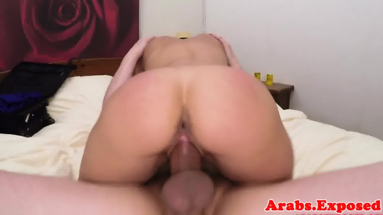 Really old granny creampie