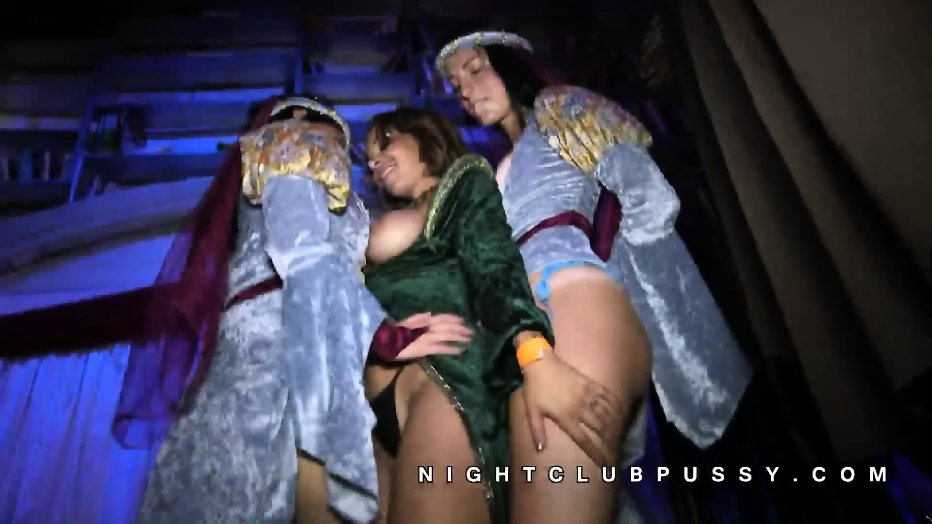 Game of thrones orgy