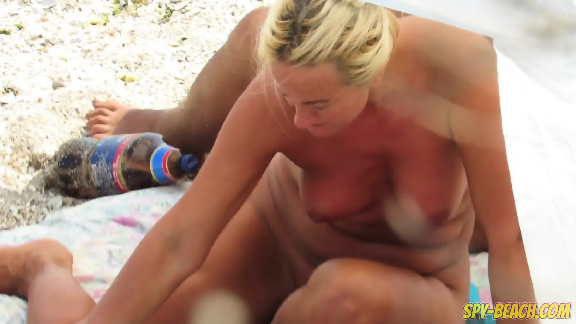 blonde busty cougar puma swede