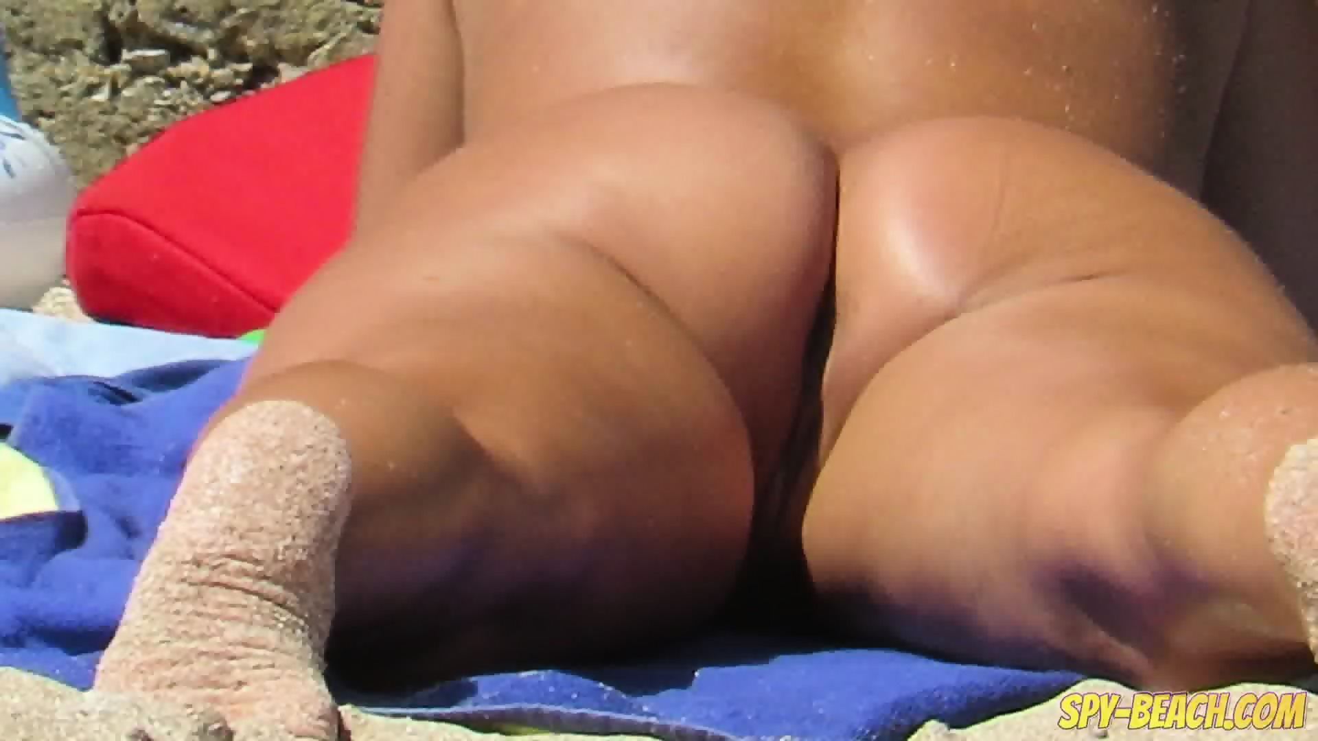 from Emmett milf pussy at the beach