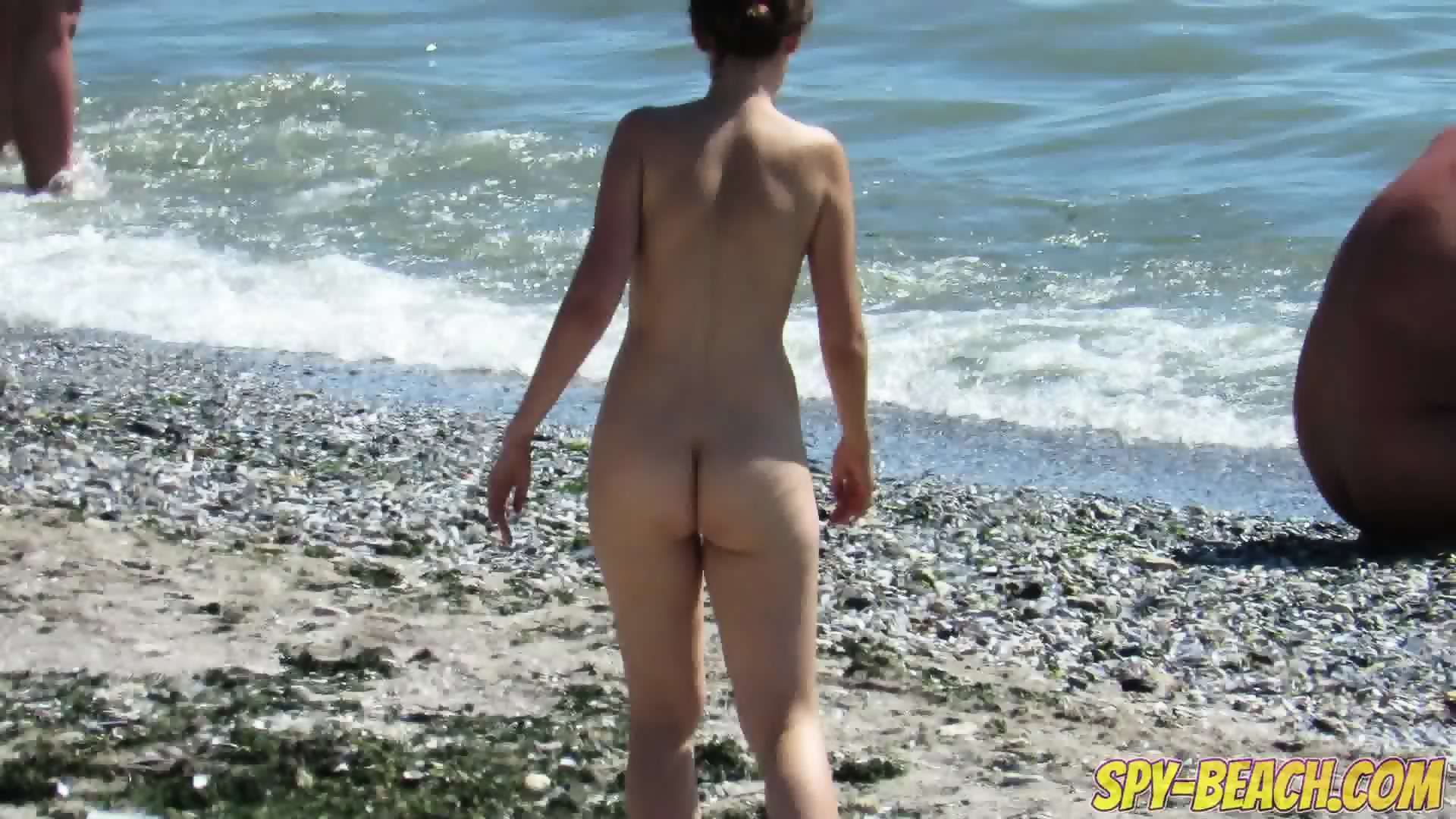 Join. nude people in beach hd really