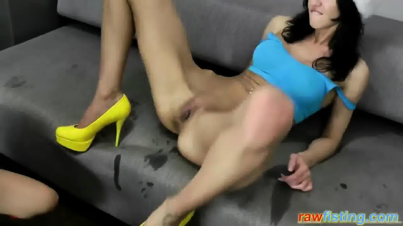 porn Fisting sick