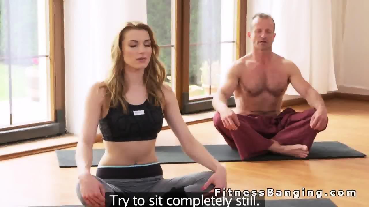 Important yoga teacher fucked apologise