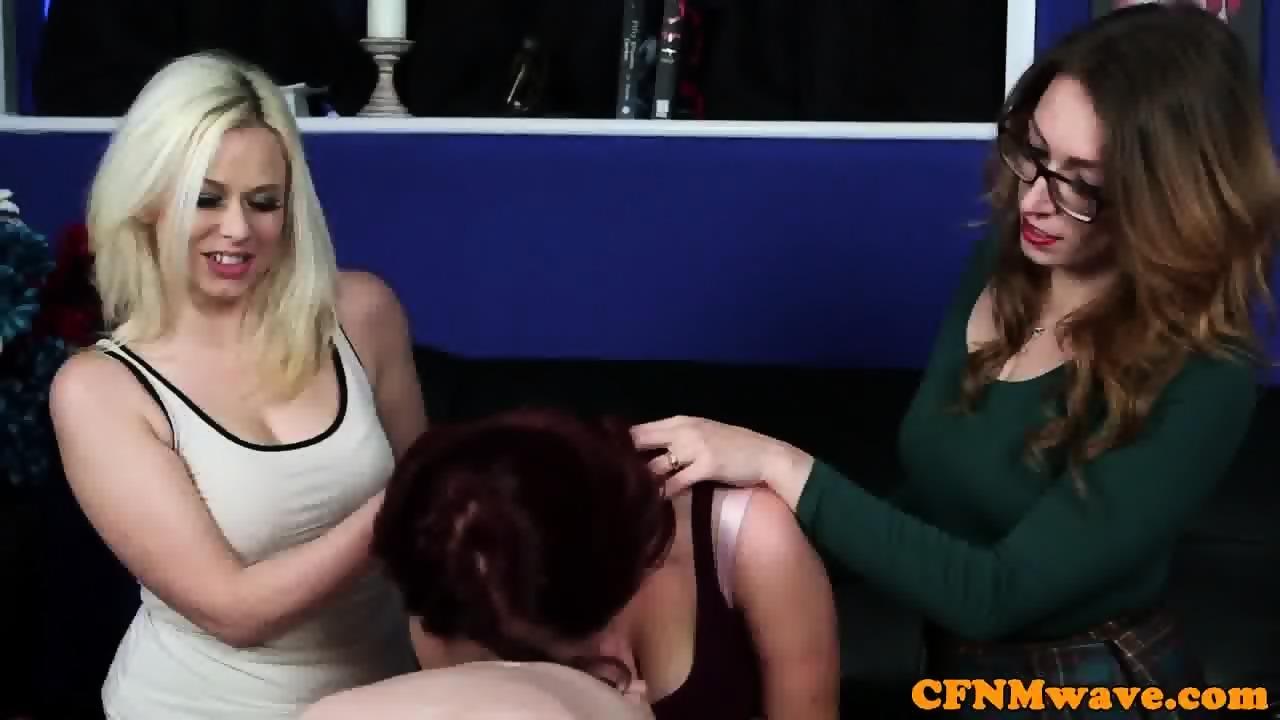 cfnm-femdom-club