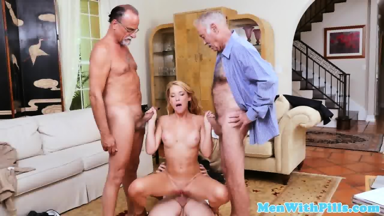 Was grandpa horny hunk asian fucks something