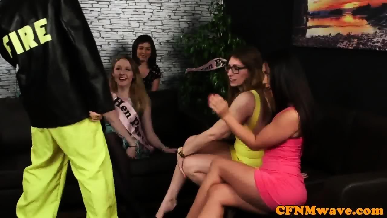 Legendary pornstar kimberly carson sucking cock