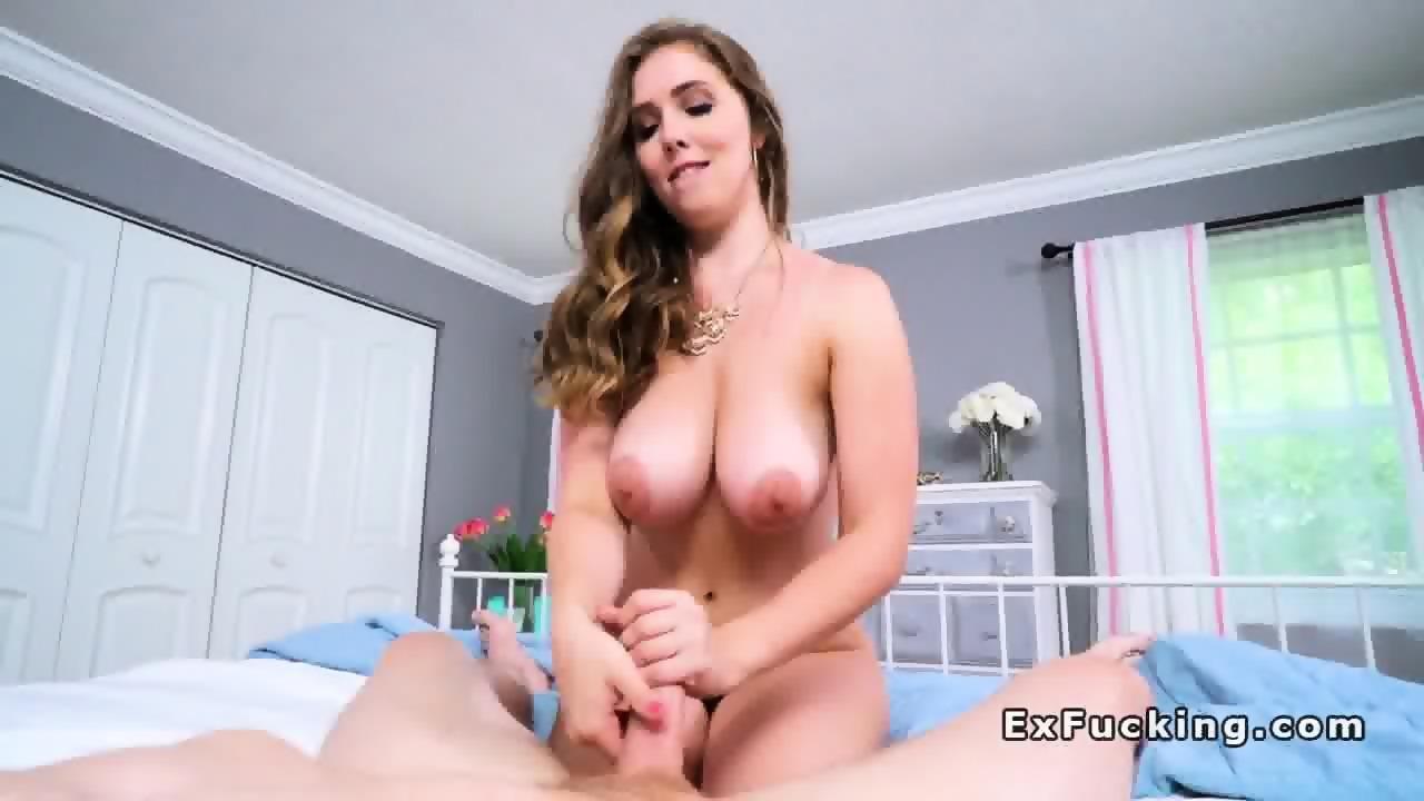 Big tits stepmom porn