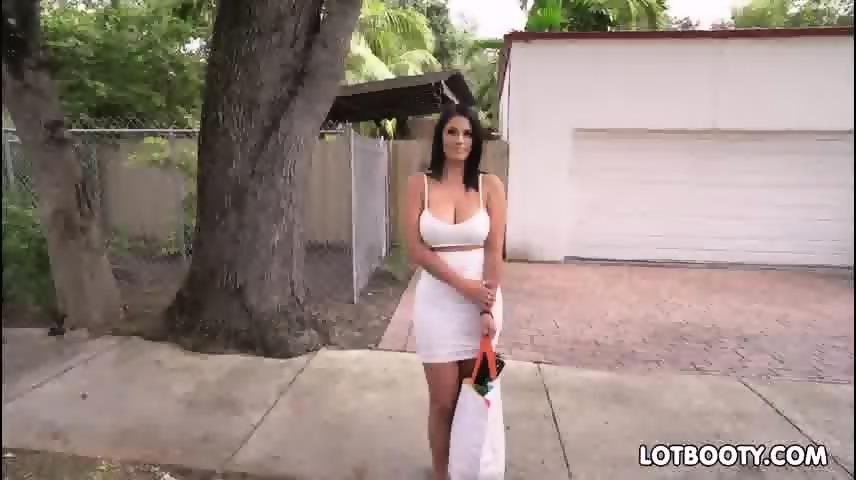 Nice tits nice ass fuck videos