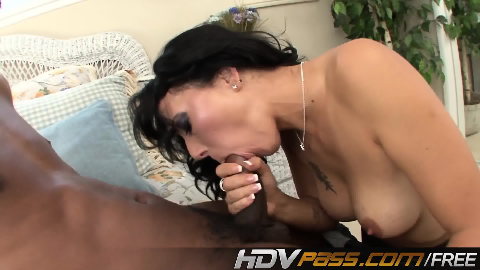 Zoey Holloway Busty Milf Tits Black Cock Fucking