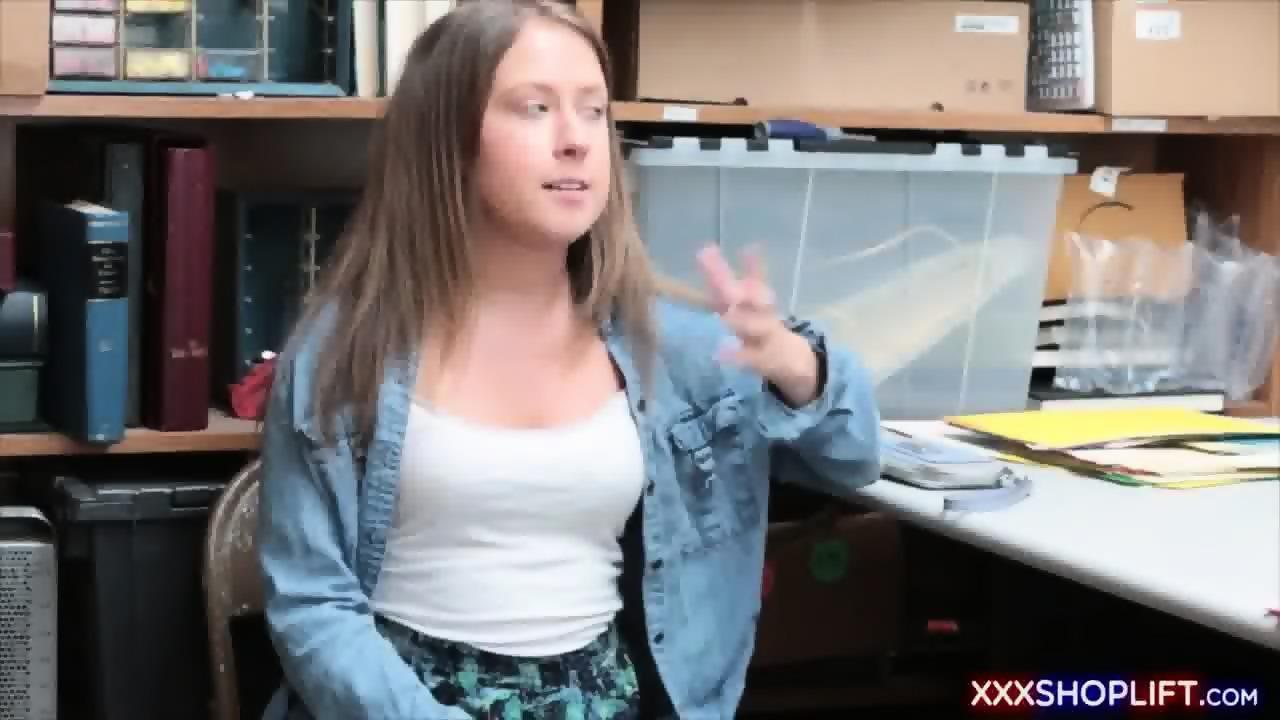 Cute chubby girl fucked