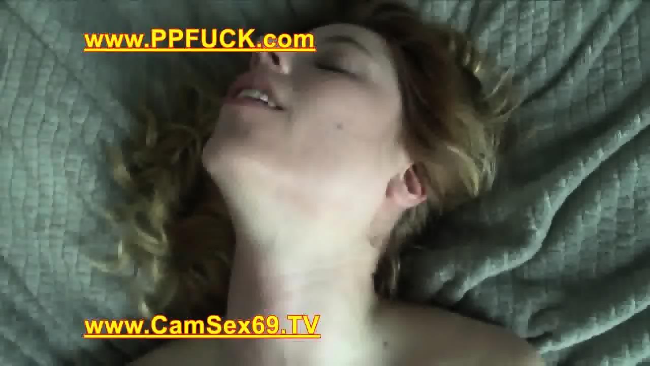 chimpanzee touching pussy of a girl