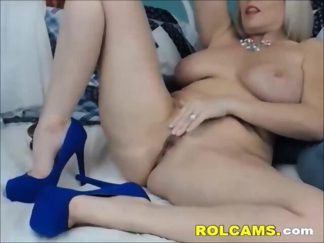 Big Tit Arab Masturbation