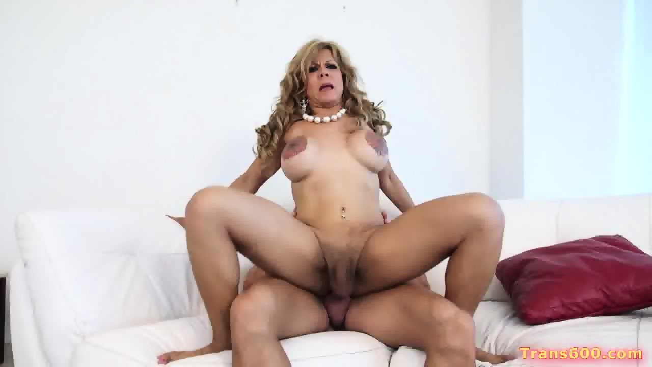 Free shemale movies with old women