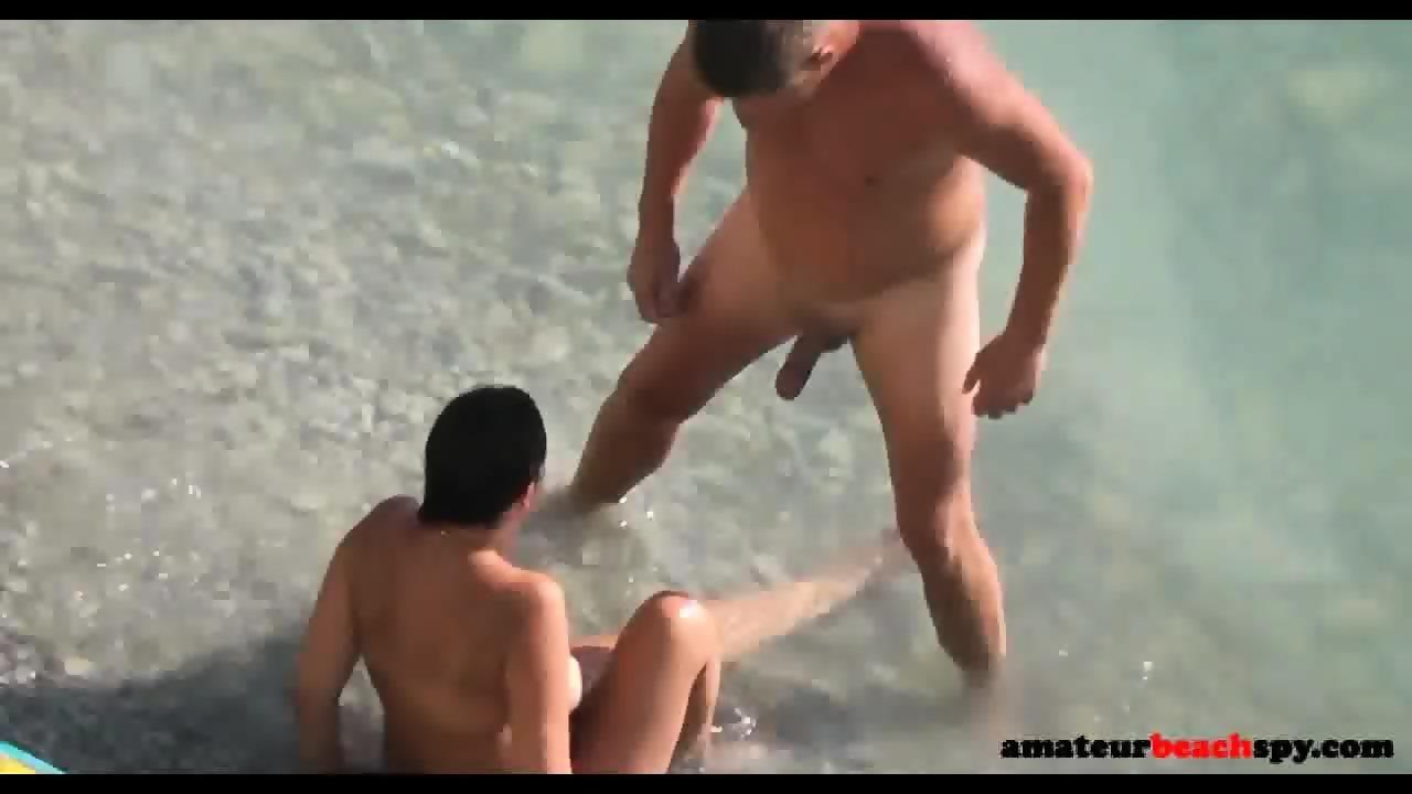 голые мужики на пляже скрытая камера того, что