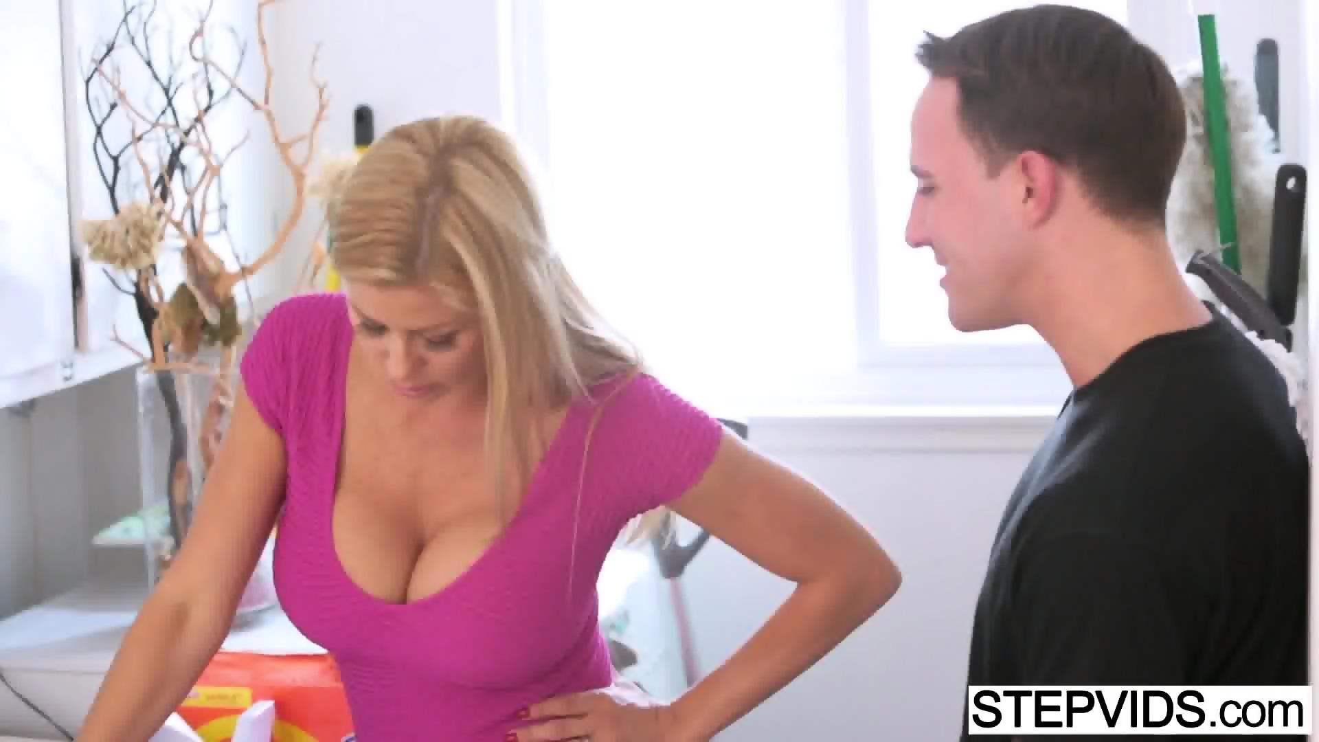 Alexis Crystal Big Cock