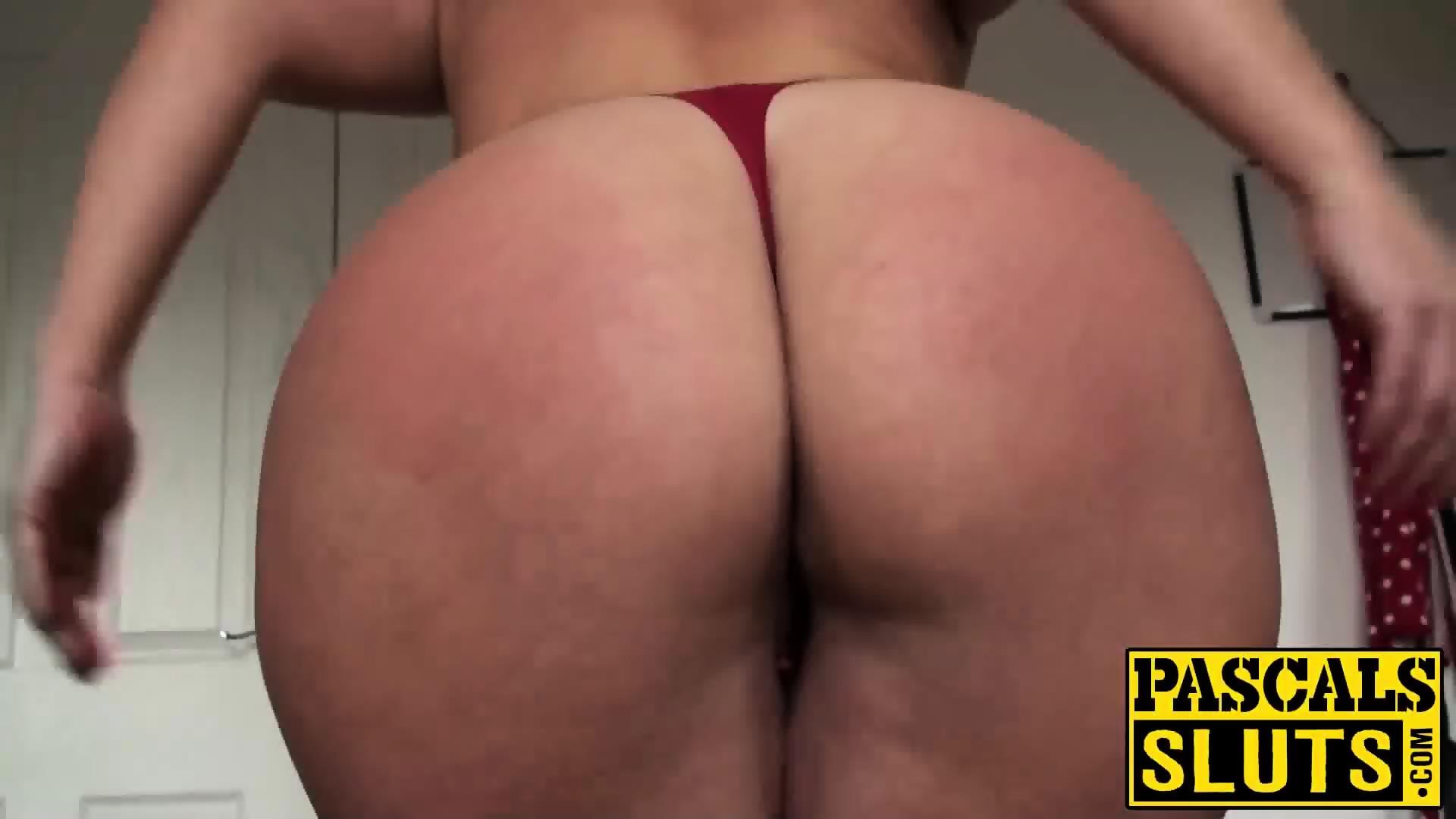 Big ass mateur