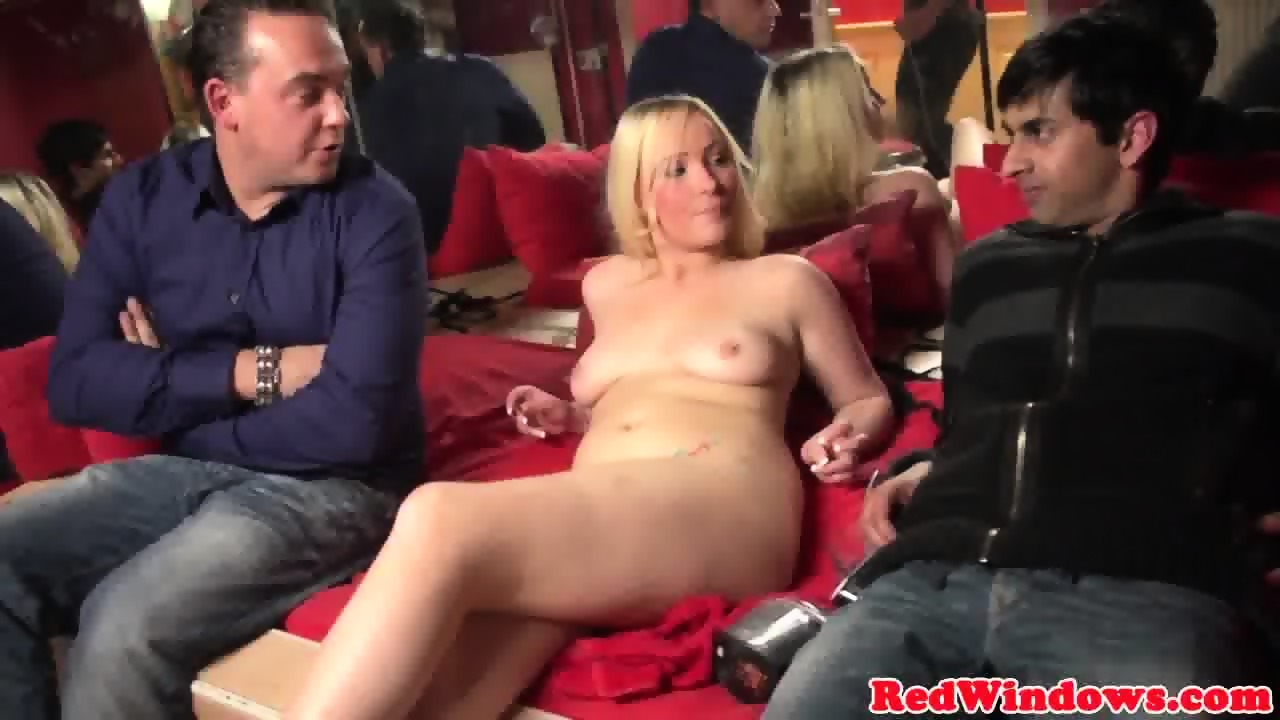 image Cute euro cocksucking oldmans wang in pov