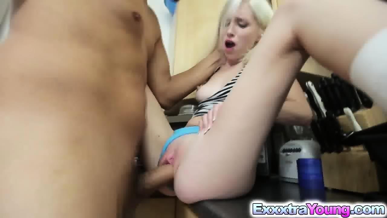Kissing asian girl hot