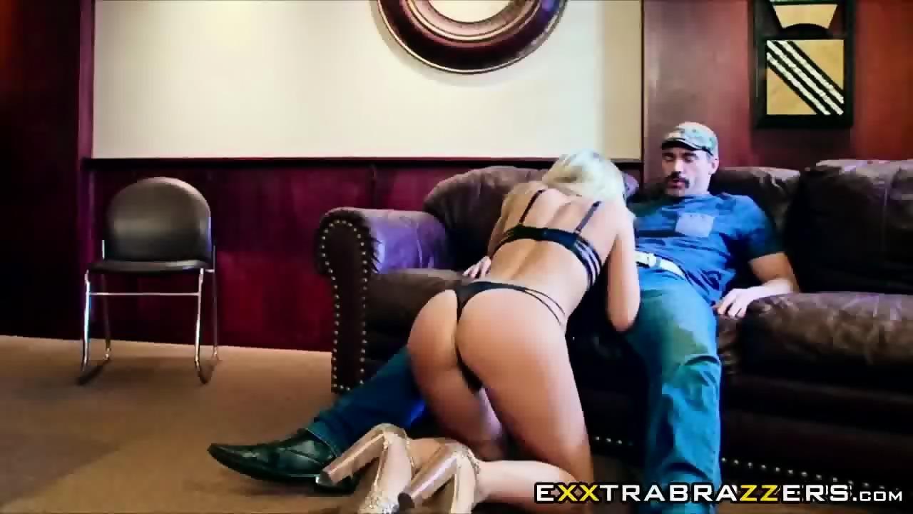 Kayla Kayden Striper Fuck Husband