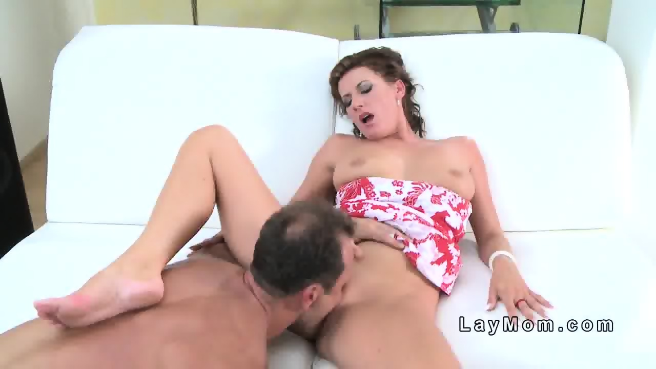 Hard riding big tits
