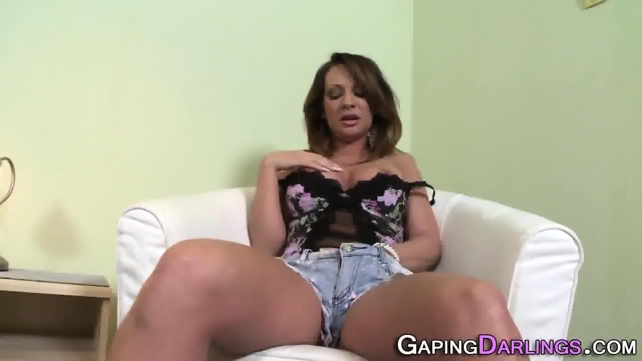 Alisya lesbian anal