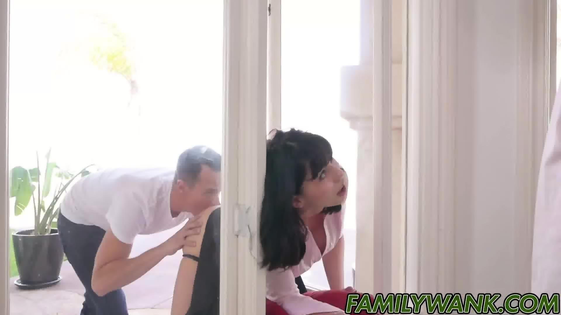 lisa ann spitroasted by big black cocks