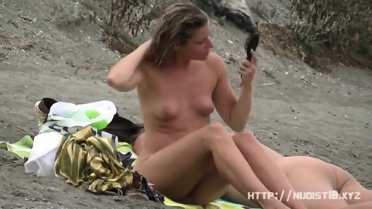 Consider, what naked tit voyeur video
