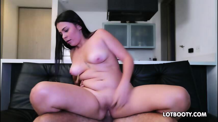 Mature hairy big tit brunette videos